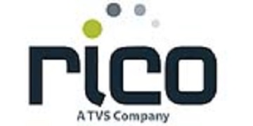 Rico - Head Office logo