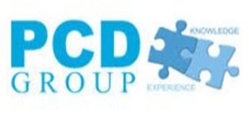 PCD Consultancy UK Ltd* logo