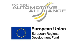 The North East Automotive Alliance Limited logo