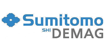 Sumitomo (SHI) Demag UK* logo