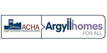 Argyll Community Housing Association* logo