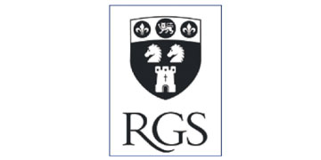 THE ROYAL GRAMMAR SCHOOL logo