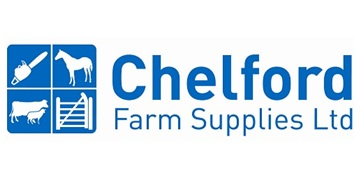 CHELFORD FARM SUPPLIES logo