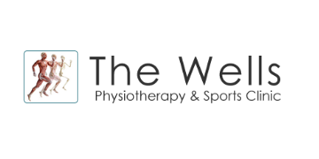 THE WELLS PHYSIOTHERAPY & SPORTS INJURY CLINIC logo