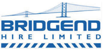 Bridgend Hire Limited* logo