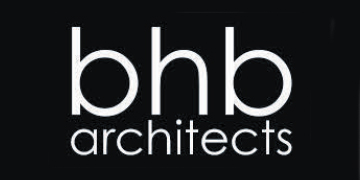 BHB Architects* logo