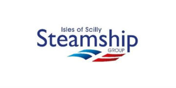Isles Of Scilly Steamship Group logo