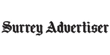 Surrey Advertiser* logo