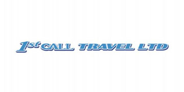 First Call Travel* logo