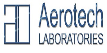 Aerotech Laboratories logo