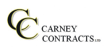 Carney Contracts Ltd* logo