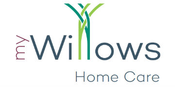 Willows Home Care logo