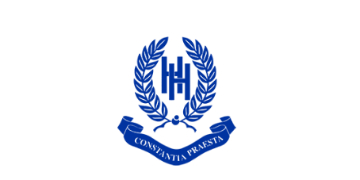 HOLMEWOOD HOUSE SCHOOL logo