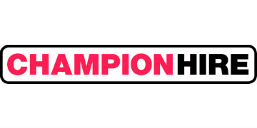 CHAMPION HIRE logo