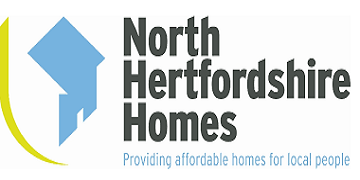 North Hertfordshire Homes logo