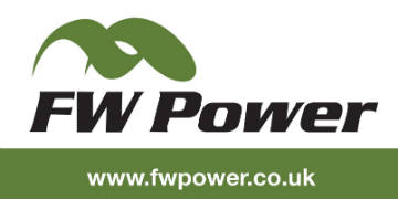 FW Power logo