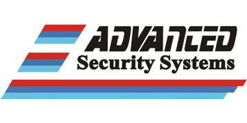 ADVANCED SECURITY SYSTEMS logo