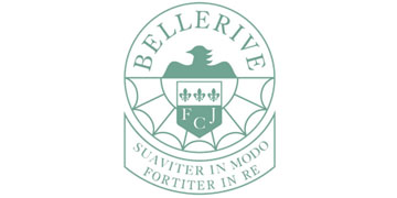 Bellerive FCJ Catholic College* logo