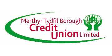 Merthyr Tydfil Borough Credit Union Ltd logo