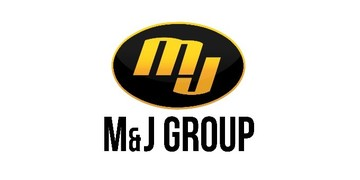 M & J Construction Ltd logo