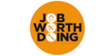 Job Worth Doing* logo