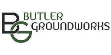 Butler Groundworks Ltd* logo