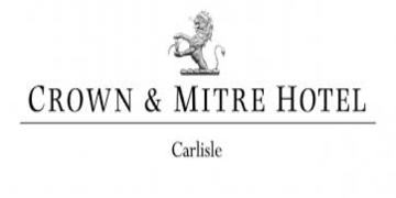 Crown and Mitre Hotel logo