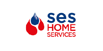 SES Home Services  logo