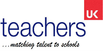 TEACHERS UK logo