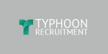 Typhoon Recruitment Limited logo
