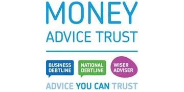 Money Advice Trust logo