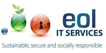 EOL IT Services Limited logo