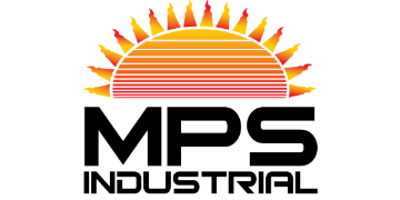 MPS INDUSTRIAL logo