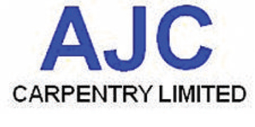 AJC Carpentry Limited* logo