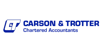 Carson & Trotter, Chartered Accountants* logo