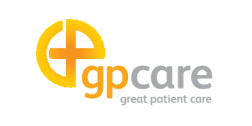 GP Care logo