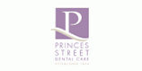 PRINCES STREET DENTAL PRACTICE logo