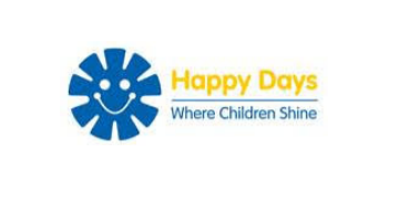 HAPPY DAYS DAY NURSERIES LTD logo