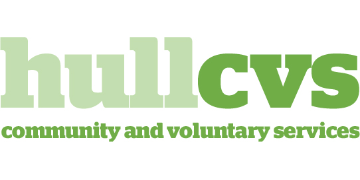 Hull Community & Voluntary Services logo