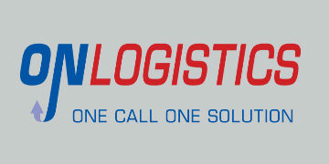 On Logistics logo