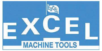 Excel Machine Tools Ltd* logo