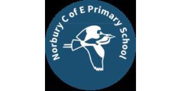 Norbury CofE Primary School logo