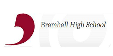 Bramhall High School* logo