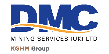 DMC Mining Services (UK) Limited logo