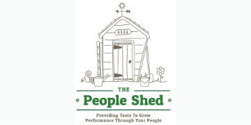 The People Shed logo