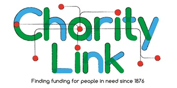 Leicester Charity Link logo