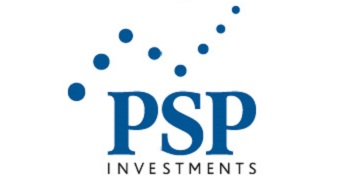 PSP Investments Europe LP logo
