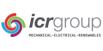 ICR Group* logo