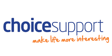 Choice Support logo