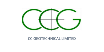 CC Geotechnical Limited  logo